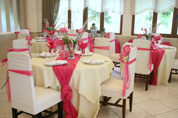 Veria Hotel events